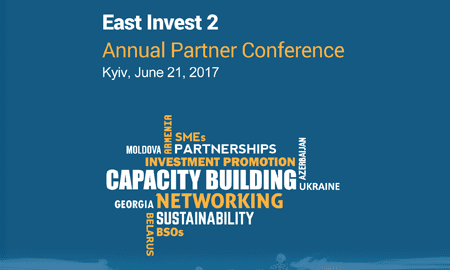 EAST INVEST 2 ANNUAL PARTNER CONFERENCE