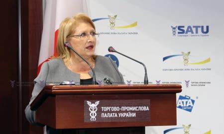 Президент Республіки Мальта М.-Л. Колейро Прека: візит мальтійської делегації до України був максимально успішним
