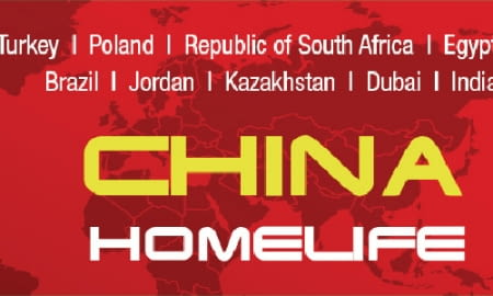 CHINA HOMELIFE SHOW 2019 ВАРШАВА