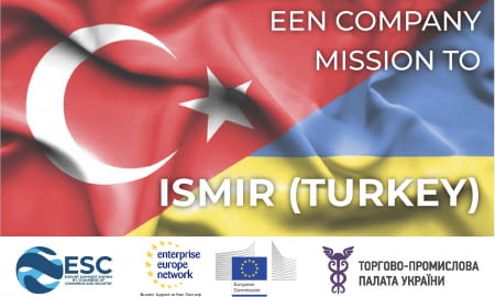 Ukrainian-Turkish trade mission