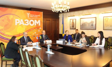 New Opportunities for Cooperation between Ukraine and Serbia