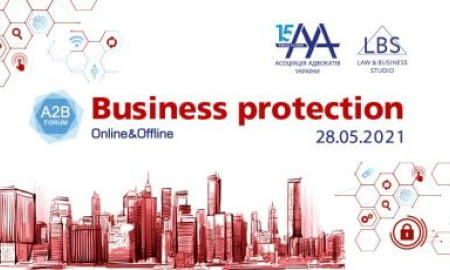 Business Protection 2021 - A2B Forum