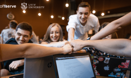SoftServe and Ivan Franko National University of Lviv launch degree programs that will combine study and work
