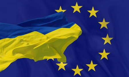 Hybrid conference: UKRAINE'S PLACE IN EUROPE