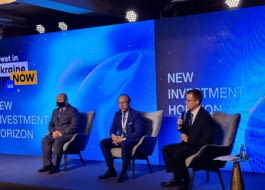 Investments Come Where Trend is - Gennadiy Chizhikov