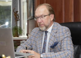 Ukraine's Economy during Corona Crisis Has Shown that It Can Quickly Adapt to Challenges